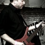 Andy Fiore (Bass)